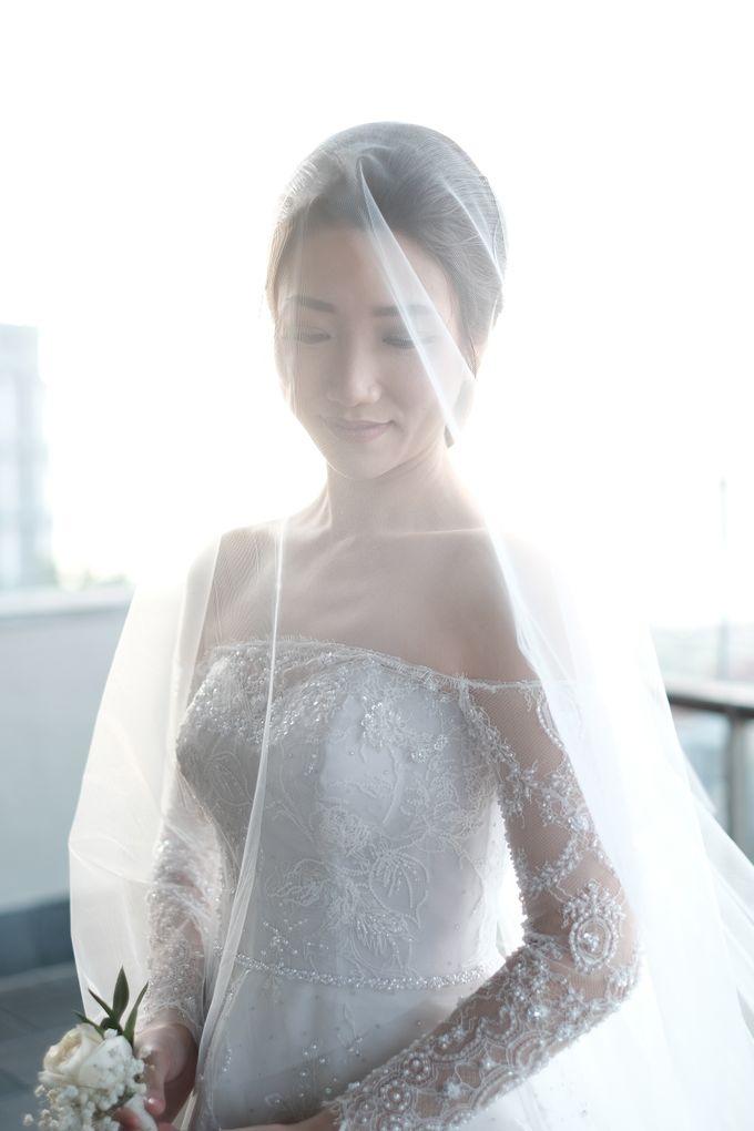 Gunawan & Hikari Wedding by Love Bali Weddings - 002