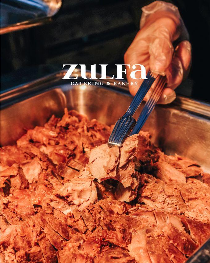 Wulan & Haidar - 26 Januari 2019 - Puri Suryalaya by Zulfa Catering - 004