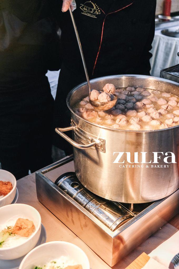 Wulan & Haidar - 26 Januari 2019 - Puri Suryalaya by Zulfa Catering - 011