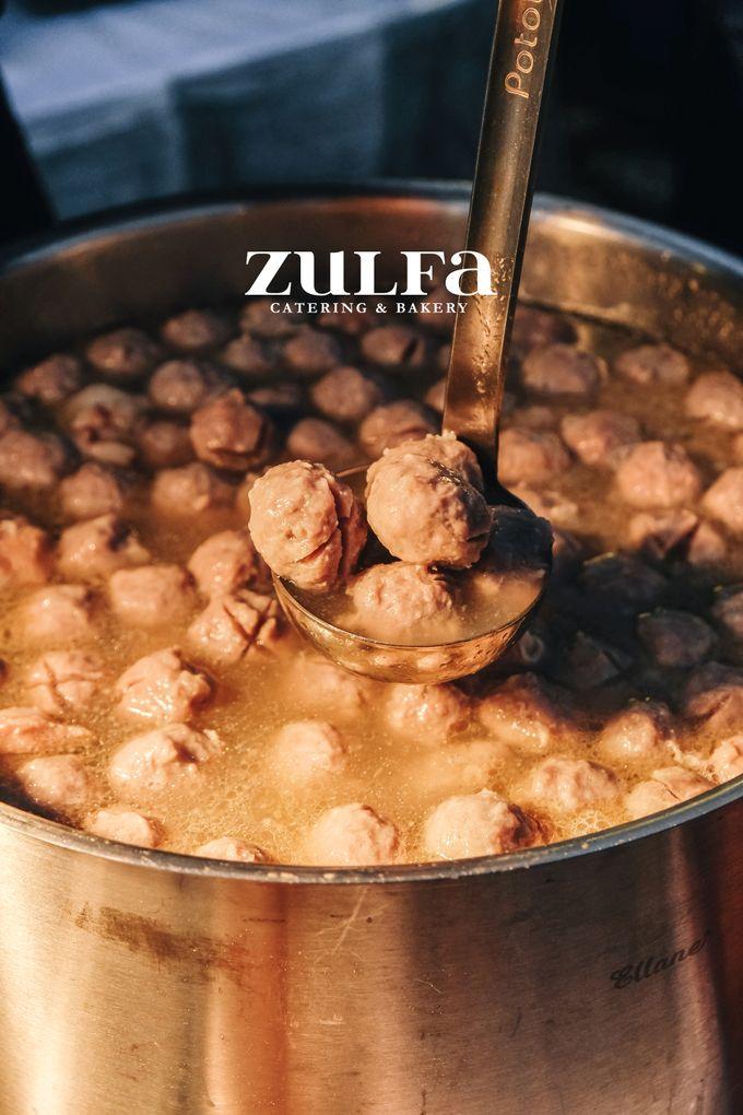 Wulan & Haidar - 26 Januari 2019 - Puri Suryalaya by Zulfa Catering - 012