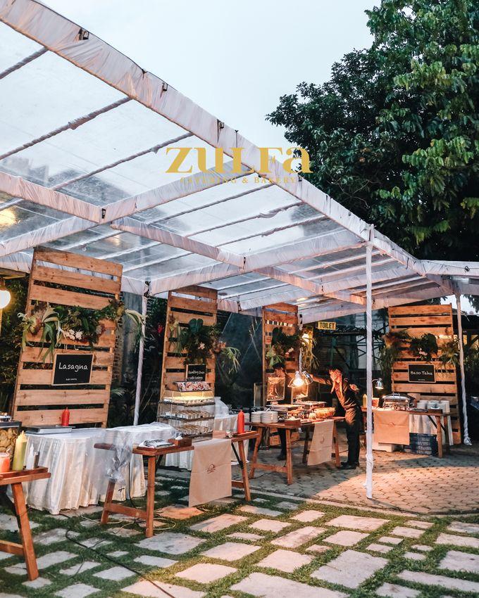 Wulan & Haidar - 26 Januari 2019 - Puri Suryalaya by Zulfa Catering - 014
