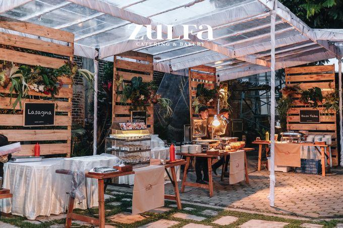 Wulan & Haidar - 26 Januari 2019 - Puri Suryalaya by Zulfa Catering - 015