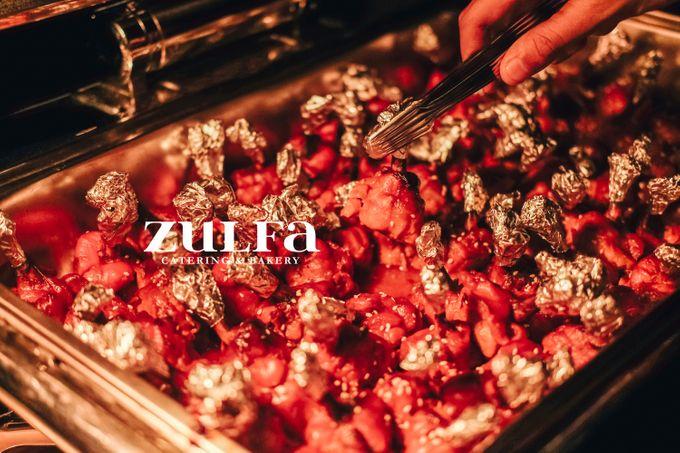 Wulan & Haidar - 26 Januari 2019 - Puri Suryalaya by Zulfa Catering - 018