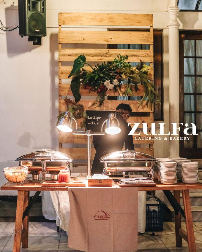 Wulan & Haidar - 26 Januari 2019 - Puri Suryalaya by Zulfa Catering - 019