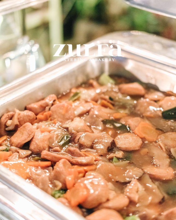 Wulan & Haidar - 26 Januari 2019 - Puri Suryalaya by Zulfa Catering - 020