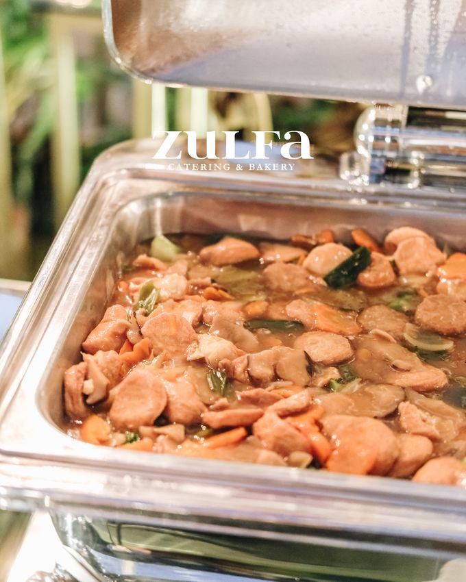 Wulan & Haidar - 26 Januari 2019 - Puri Suryalaya by Zulfa Catering - 021