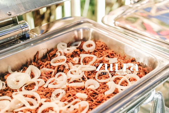 Wulan & Haidar - 26 Januari 2019 - Puri Suryalaya by Zulfa Catering - 022