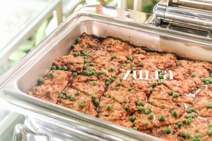 Wulan & Haidar - 26 Januari 2019 - Puri Suryalaya by Zulfa Catering - 023