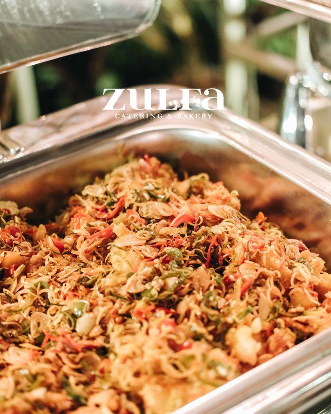 Wulan & Haidar - 26 Januari 2019 - Puri Suryalaya by Zulfa Catering - 025
