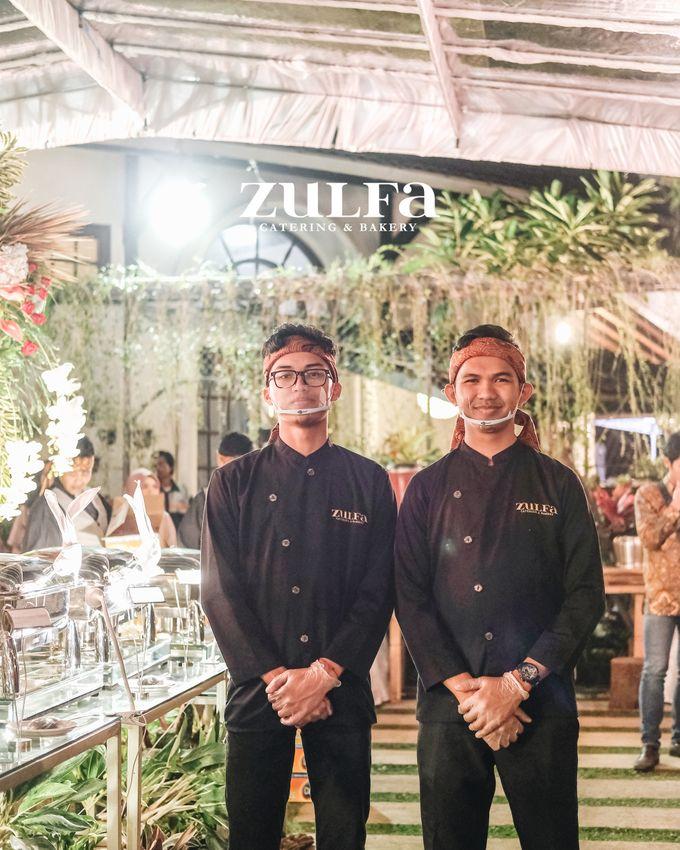 Wulan & Haidar - 26 Januari 2019 - Puri Suryalaya by Zulfa Catering - 027