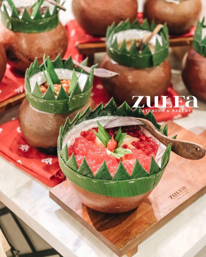 Wulan & Haidar - 26 Januari 2019 - Puri Suryalaya by Zulfa Catering - 032
