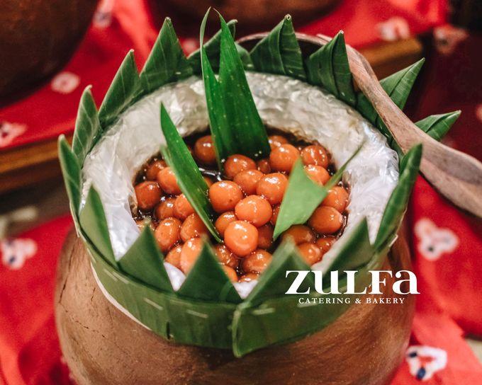 Wulan & Haidar - 26 Januari 2019 - Puri Suryalaya by Zulfa Catering - 033
