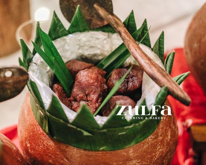 Wulan & Haidar - 26 Januari 2019 - Puri Suryalaya by Zulfa Catering - 035