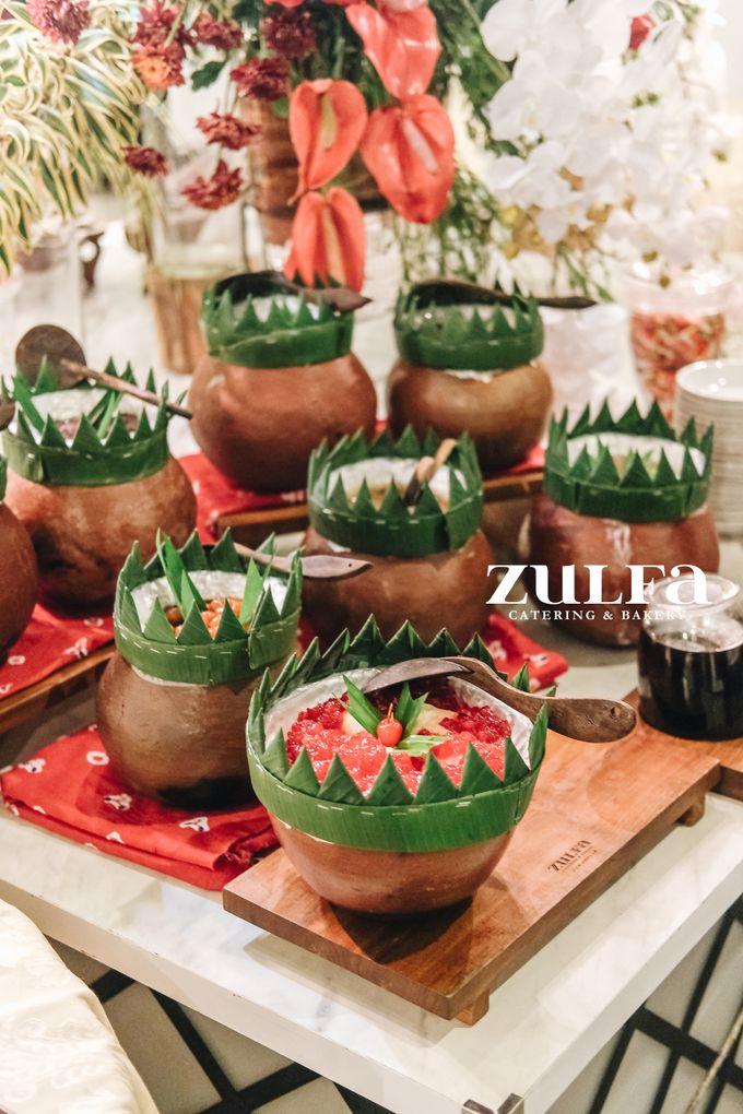 Wulan & Haidar - 26 Januari 2019 - Puri Suryalaya by Zulfa Catering - 036