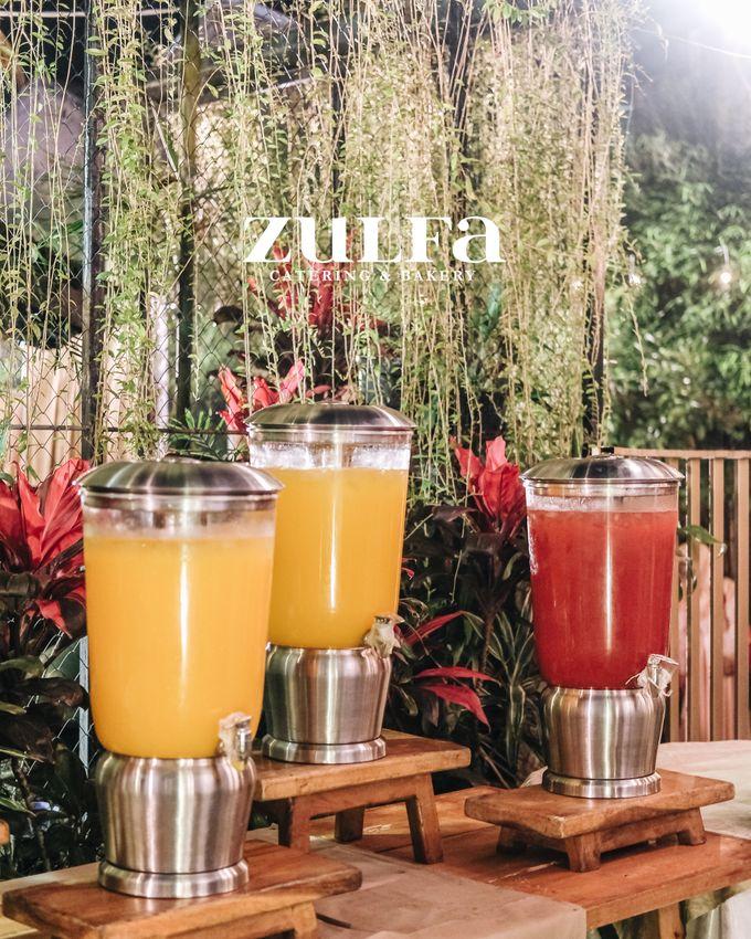 Wulan & Haidar - 26 Januari 2019 - Puri Suryalaya by Zulfa Catering - 038
