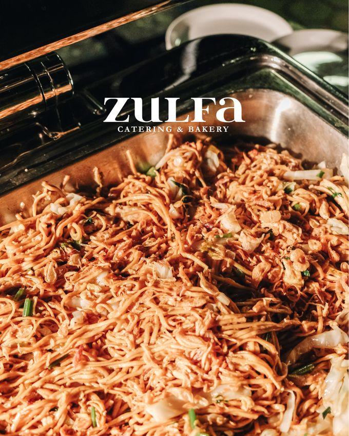 Wulan & Haidar - 26 Januari 2019 - Puri Suryalaya by Zulfa Catering - 039