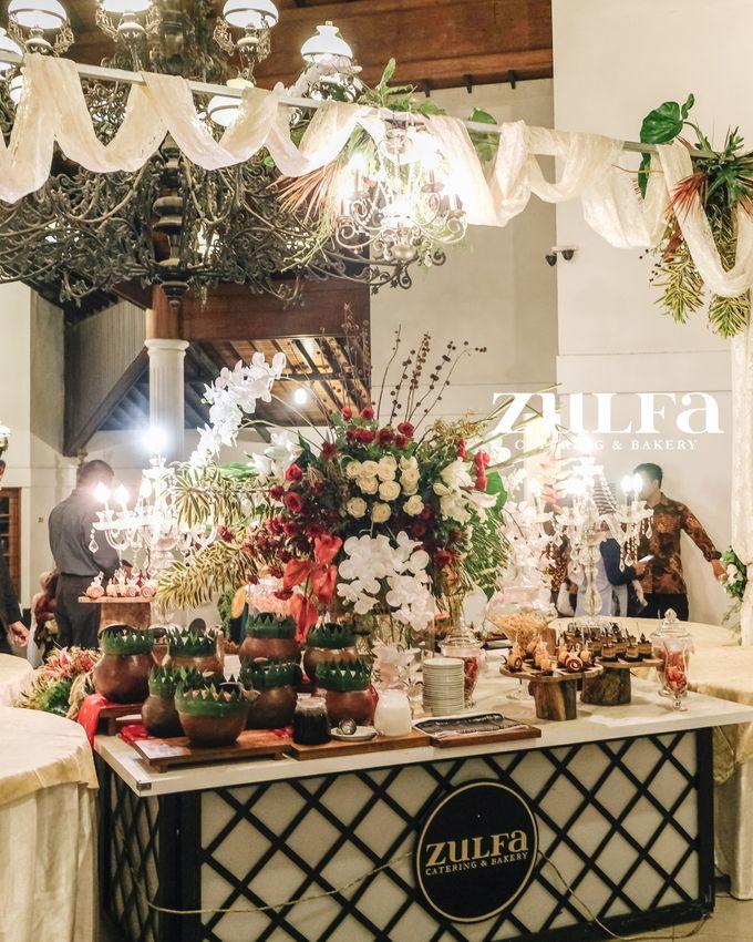 Wulan & Haidar - 26 Januari 2019 - Puri Suryalaya by Zulfa Catering - 044