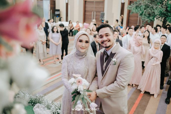 The Wedding Of Cindy & Himawan by alienco photography - 011