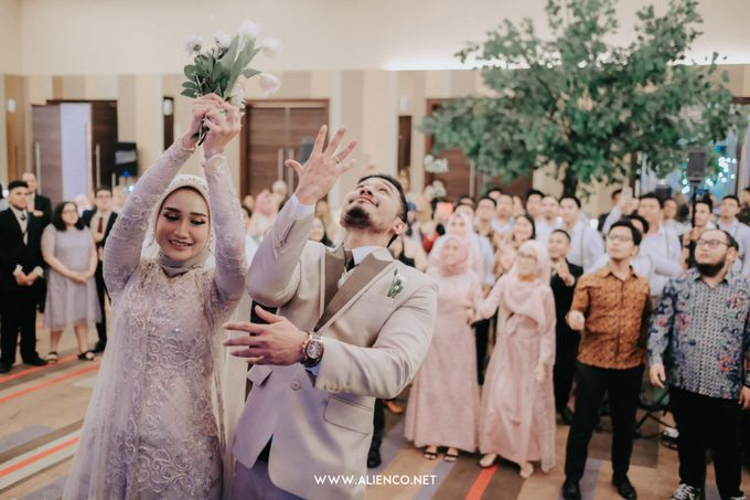 The Wedding Of Cindy & Himawan by alienco photography - 012