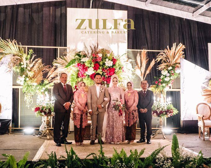 Wulan & Haidar - 26 Januari 2019 - Puri Suryalaya by Zulfa Catering - 045