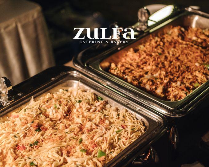 Wulan & Haidar - 26 Januari 2019 - Puri Suryalaya by Zulfa Catering - 046