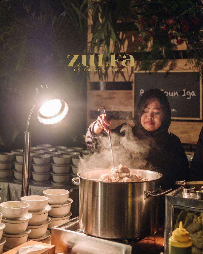Wulan & Haidar - 26 Januari 2019 - Puri Suryalaya by Zulfa Catering - 047