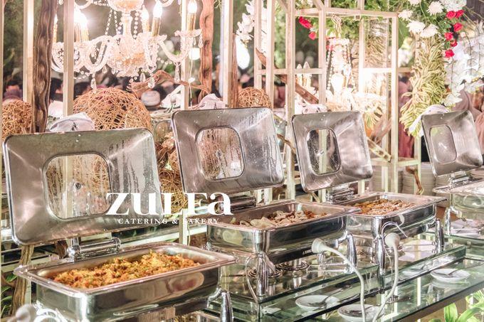 Wulan & Haidar - 26 Januari 2019 - Puri Suryalaya by Zulfa Catering - 049