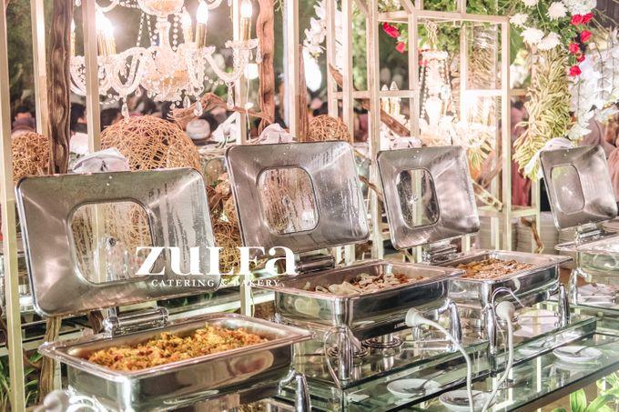 Wulan & Haidar - 26 Januari 2019 - Puri Suryalaya by Zulfa Catering - 050