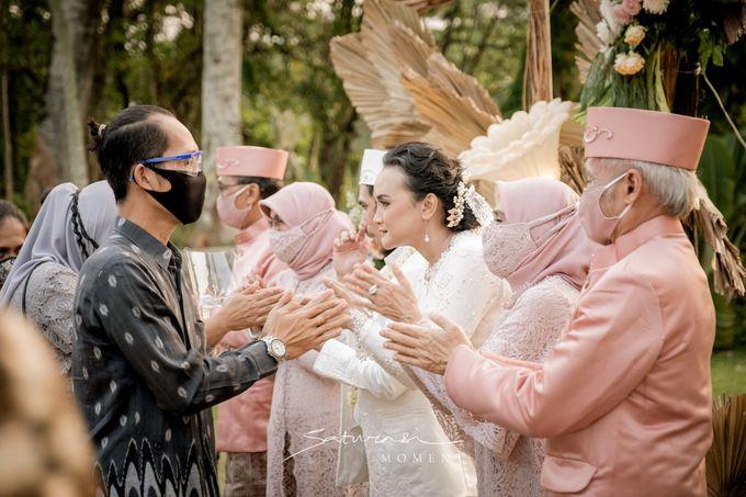 Wedding of Raissa & Arif by Saturasi Moment - 008