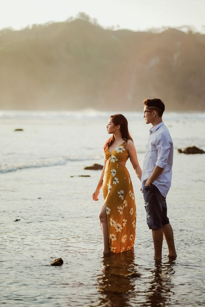 Prewedding Adi & Ayu by Royal Photograph - 012