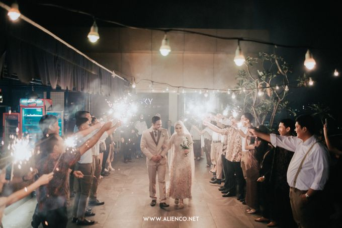 The Wedding Of Cindy & Himawan by alienco photography - 013