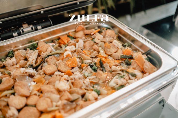 Helmy & Daniel - 27 January 2019 - Graha Tirta Siliwangi by Zulfa Catering - 005