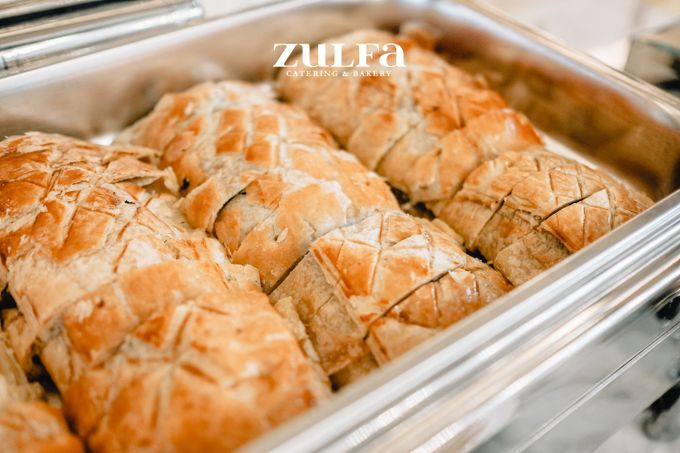 Helmy & Daniel - 27 January 2019 - Graha Tirta Siliwangi by Zulfa Catering - 008