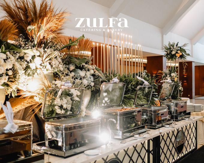 Helmy & Daniel - 27 January 2019 - Graha Tirta Siliwangi by Zulfa Catering - 010