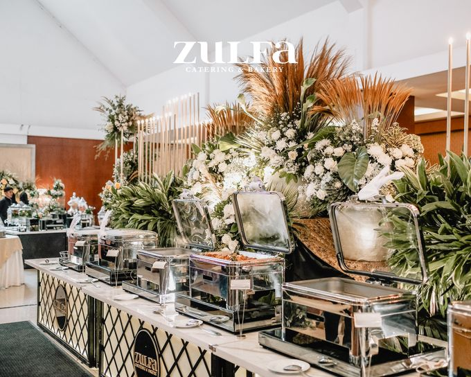 Helmy & Daniel - 27 January 2019 - Graha Tirta Siliwangi by Zulfa Catering - 012
