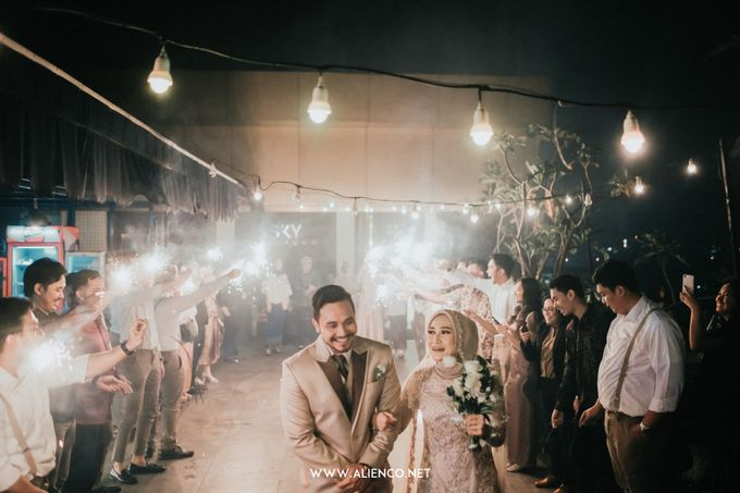 The Wedding Of Cindy & Himawan by alienco photography - 014