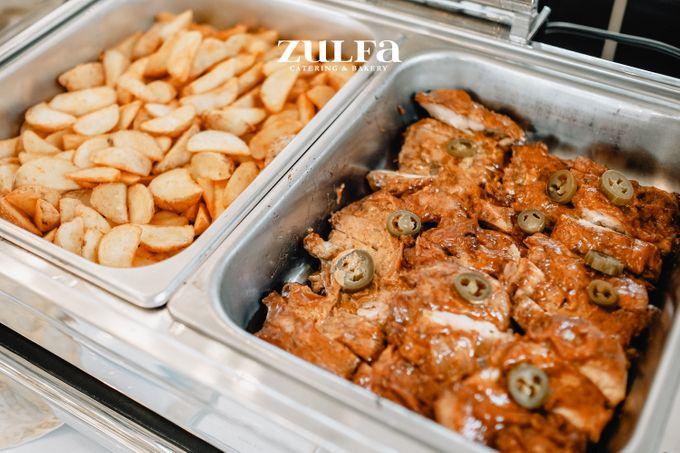 Helmy & Daniel - 27 January 2019 - Graha Tirta Siliwangi by Zulfa Catering - 014