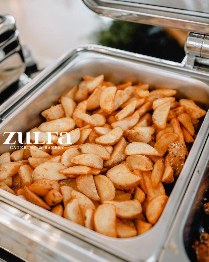 Helmy & Daniel - 27 January 2019 - Graha Tirta Siliwangi by Zulfa Catering - 016