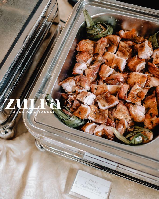 Helmy & Daniel - 27 January 2019 - Graha Tirta Siliwangi by Zulfa Catering - 018