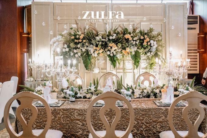 Helmy & Daniel - 27 January 2019 - Graha Tirta Siliwangi by Zulfa Catering - 020