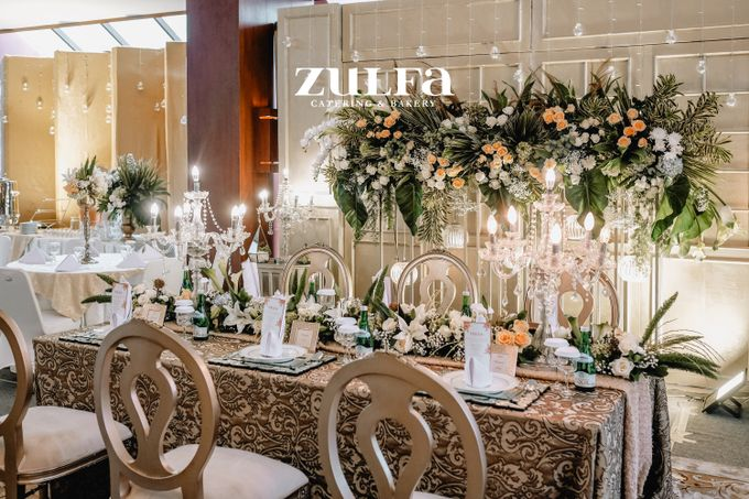 Helmy & Daniel - 27 January 2019 - Graha Tirta Siliwangi by Zulfa Catering - 021