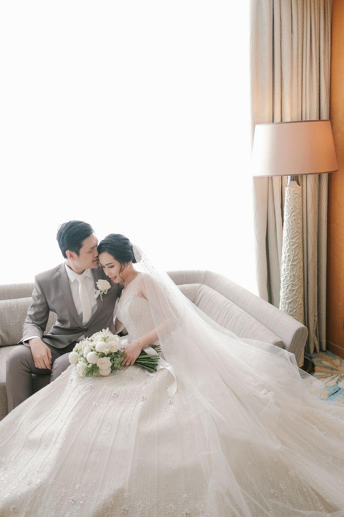 Wedding Day by Gio - Gary Selma by Soko Wiyanto - 011