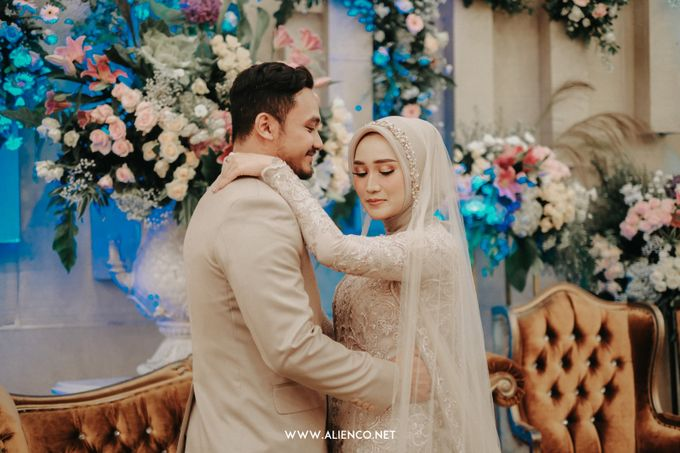 The Wedding Of Cindy & Himawan by alienco photography - 015