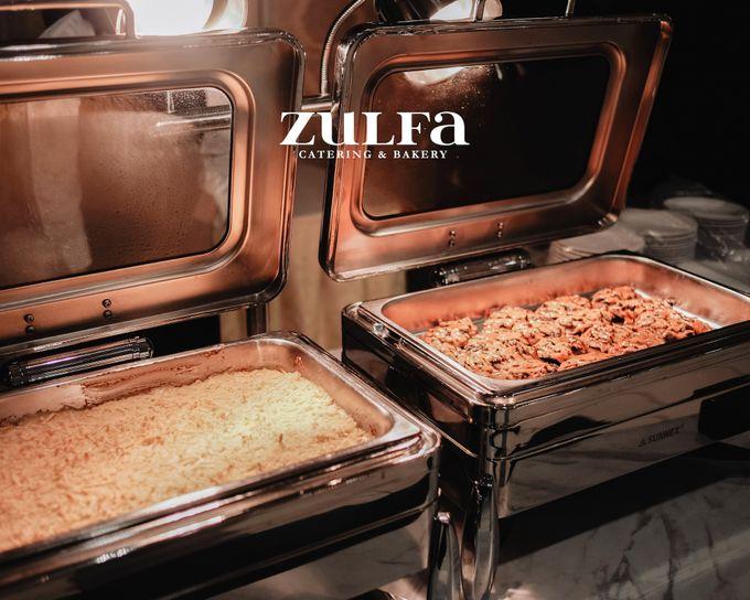 BERLY & VIBRY - 1 DECEMBER 2018 - BATUNUNGGAL INDAH by Zulfa Catering - 009