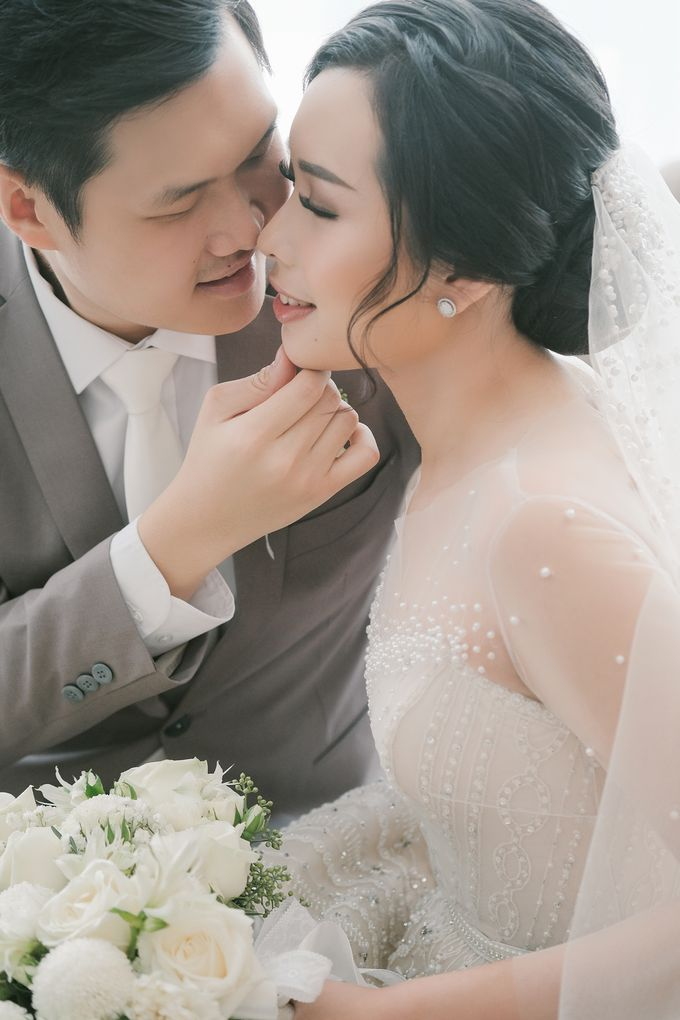 Wedding Day by Gio - Gary Selma by Soko Wiyanto - 012