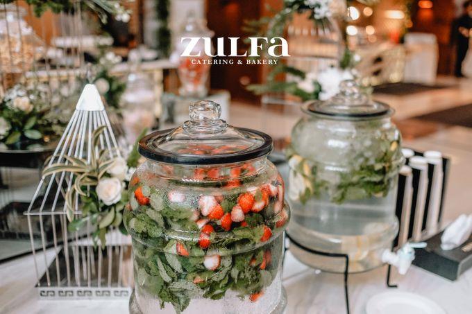 Helmy & Daniel - 27 January 2019 - Graha Tirta Siliwangi by Zulfa Catering - 036