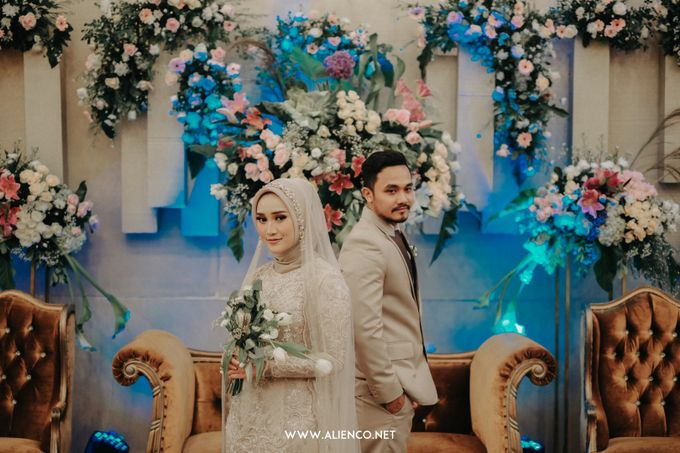 The Wedding Of Cindy & Himawan by alienco photography - 018