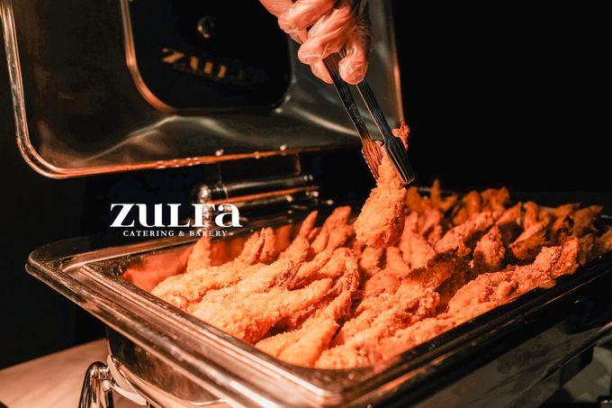BERLY & VIBRY - 1 DECEMBER 2018 - BATUNUNGGAL INDAH by Zulfa Catering - 013