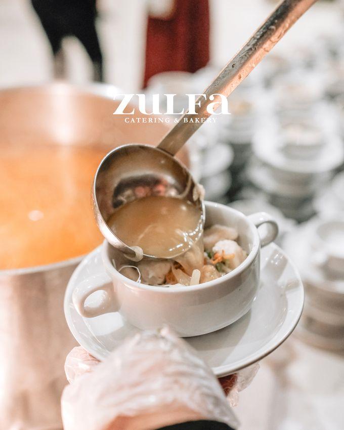 BERLY & VIBRY - 1 DECEMBER 2018 - BATUNUNGGAL INDAH by Zulfa Catering - 015