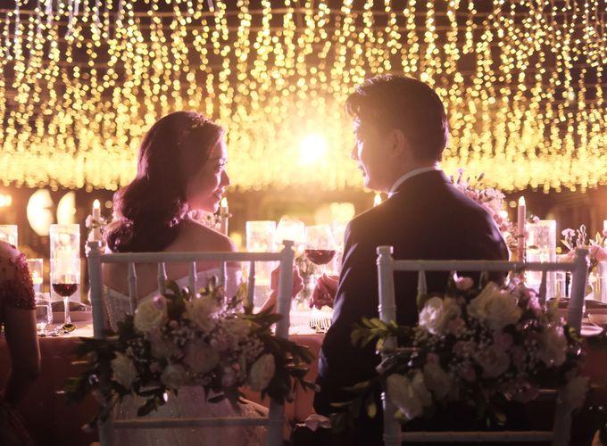 Gunawan & Hikari Wedding by Love Bali Weddings - 005